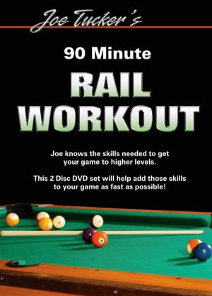 90 Minute Rail Workout