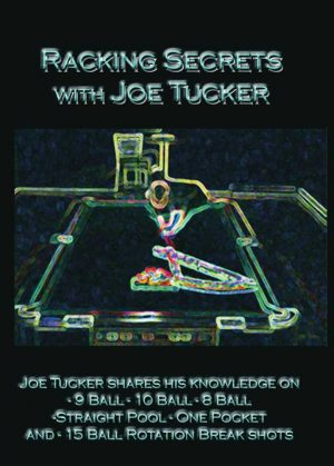 Joe Tucker - Racking Secrets