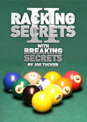 Joe Tucker - Racking Secrets II